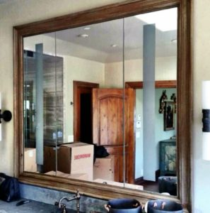 Custom Glass Mirrors Monterey