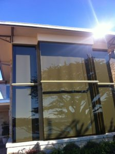 Architectural Glass Design Monterey