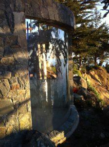 Glass Shower Enclosure Monterey