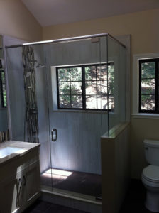 Shower Glass Design Monterey