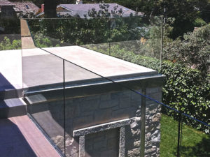 Glass Railing Solution Monterey
