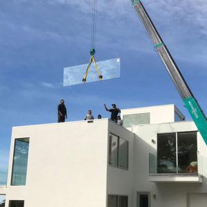 Glass Install Monterey CA