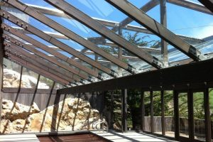 Architectural Glass Design Monterey CA
