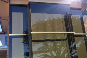 Architectural Glass Design Monterey