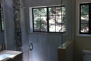 Shower Glass Design Monterey