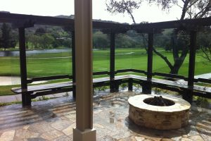 Custom Glass Railing Monterey