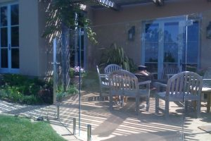 Glass Patio Enclosure Monterey