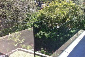 Glass Railing Monterey