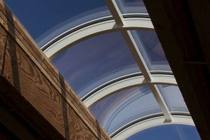 Unique Glass Design Monterey