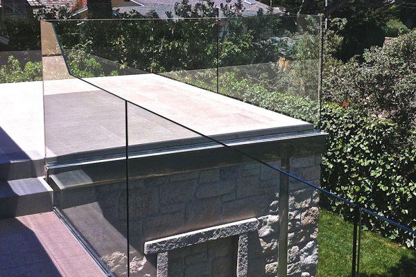 Glass Railing Solution Monterey